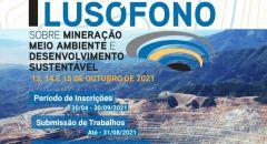 I Seminário Lusófono de Mineração: Ambiente e Desenvolvimento Sustentável